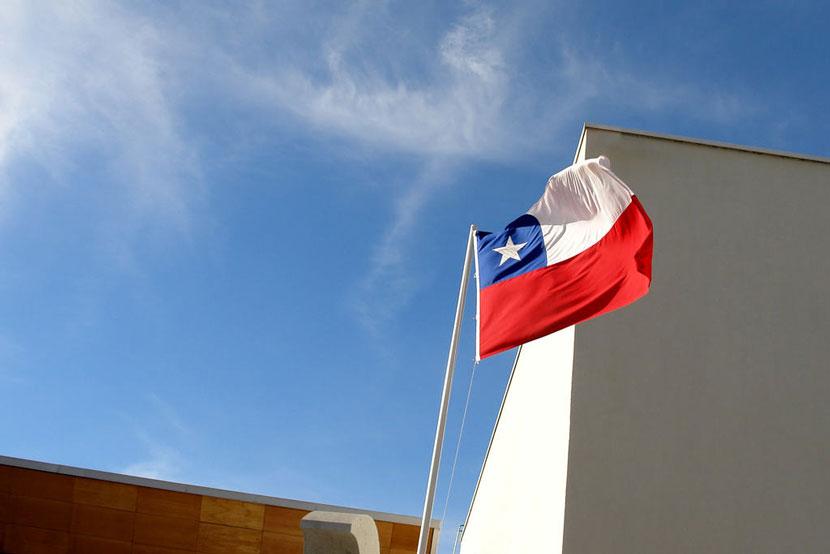 Salário mínimo Chile