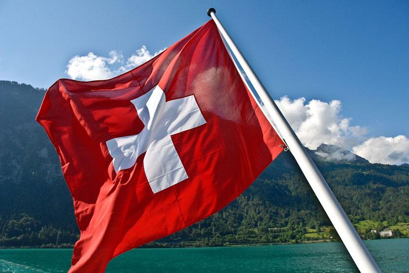 Salário mínimo Suíça